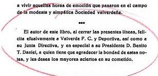 """Libro de J. Gonzalez Pérez. """"Historia del football en Huelva y su provincia"""" (1930)"""