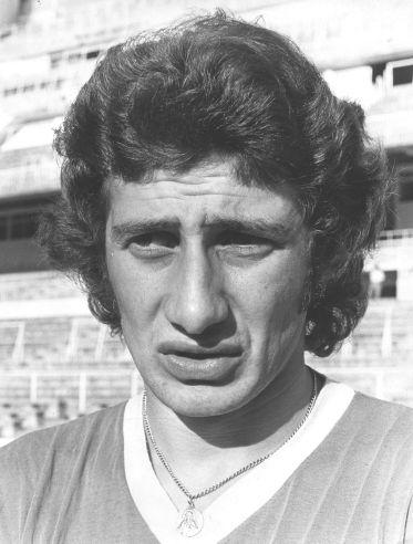 El charrúa Fernando Morena ya se exhibió en el Teresa Herrera, antes de recalar oficialmente en nuestra Liga.