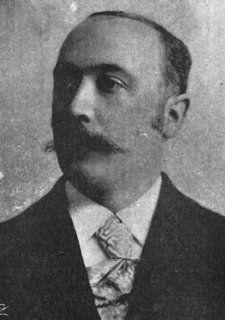Carlos Gagini (1865-1925)