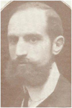 Carlos Padrós (1870-1950)