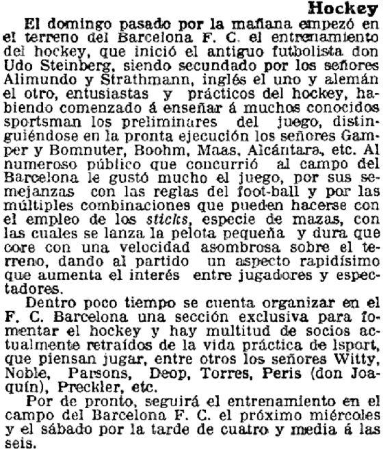 La Vanguardia, 14 de octubre de 1913