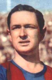 A José Mª. Martín sus condiciones para el fútbol le permitieron un retorno triunfal.