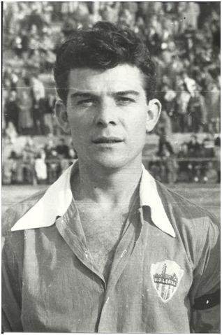 Paco Pitarch en el Lleida.