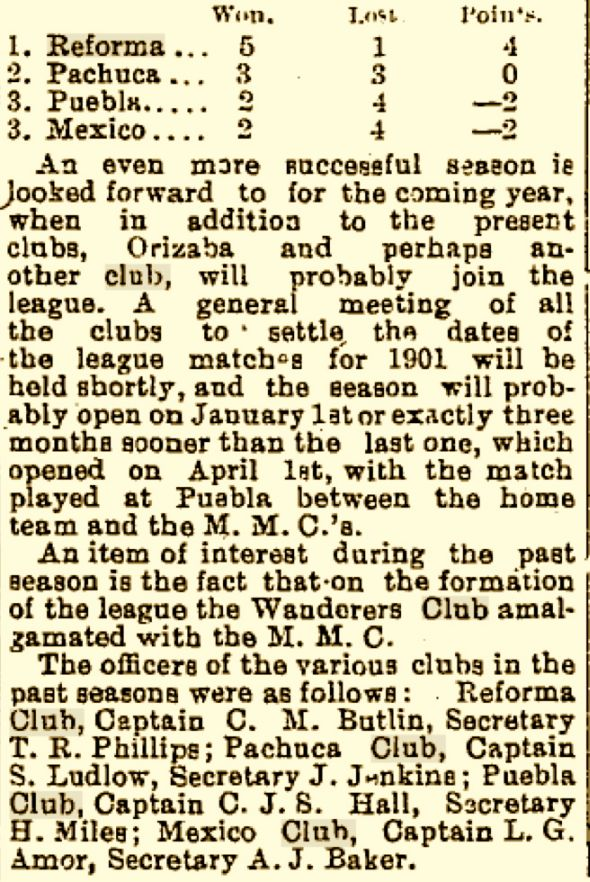 The Mexican Herald octubre 28 de 1901