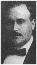D. Alfonso Macaya. Promotor del campeonato que lleva su nombre.