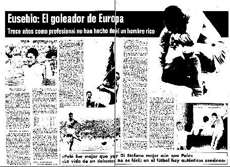 El Mundo Deportivo (27-6-1973)
