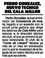 El Mundo Deportivo, 5 enero 1989, pág. 25.
