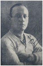 Jesza Pozsonyi (Budapest, 12 de diciembre de 1880- ¿1963?)