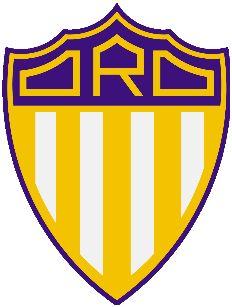 Escudo del Oro de Guadalajara, fundado en 1923. Después se convertiría en Oro de Jalisco, para concluir desapareciendo con dicha denominación.