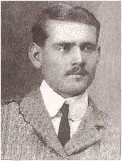 Herbert Richard Jones