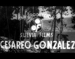 """""""Suevia Films"""", marca conocidísima para todos los españoles en los 40, 50 y primeros 60, creada por un presidente honorario del vigués Real Club Celta."""