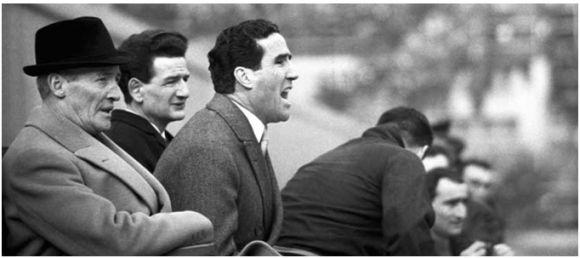 Helenio Herrera Gavilán, el mejor entrenador de la Historia de la Liga