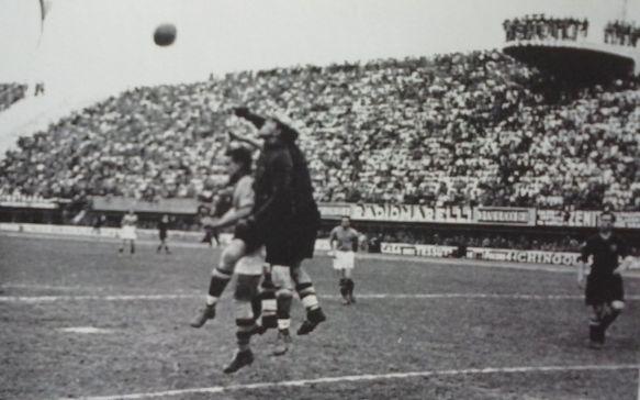 Zamora sigue siendo el número uno en años jugados con la Selección.