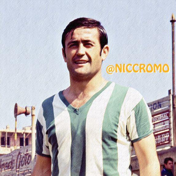 Córdoba. Temporada 1968/69