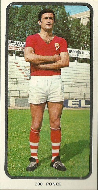 Murcia. Temporada 1973/74