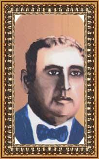 Francisco Frixione Avilés fue Alcalde de Managua en 1932 y Presidente del Comité Ejecutivo del Distrito Nacional.
