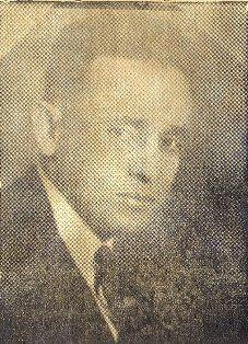 Ingeniero Carlos Alberto González.