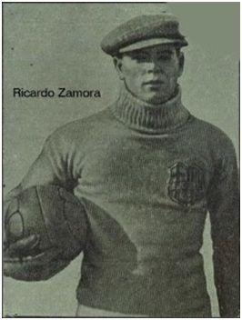 Ricardo Zamora