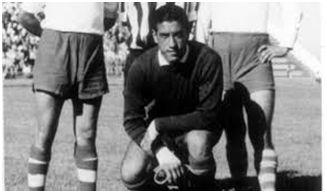 """Andrés Gómez """"Cuco"""""""