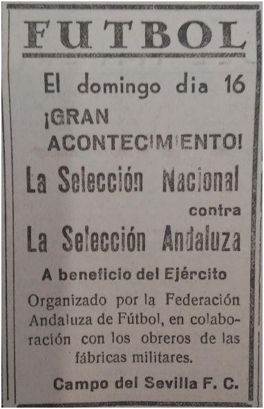 Fuente: FE 13 de enero de 1938