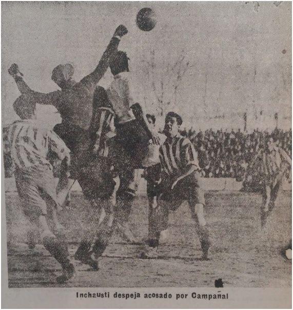Fuente: FE 24 de enero de 1938