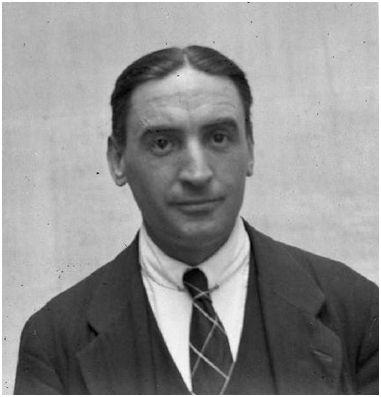 "Miguel Samuel Morris Yrisarry ""J. Morris"" (1880-1951) Procedencia: ANC1-211-N-19417. FONS ANC1-211 / FUERZAS ELÉCTRICAS DE CATALUÑA, S.A (FECSA)"