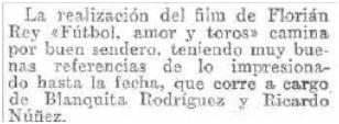 Heraldo de Madrid, 28-9-1929.