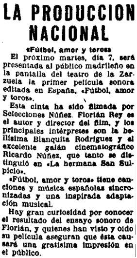 4-1-1930, La Libertad