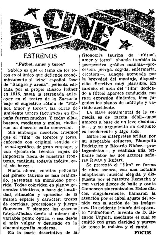 El Sol, 9-1-1930.