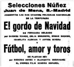 La Libertad, 26-1-1930.