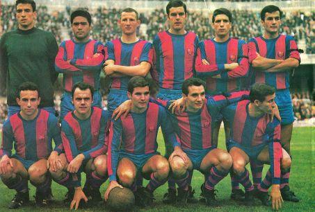 La mayor goleada de la temporada la consiguieron estos once: Sadurní; Benítez, Gallego, Foncho; Montesinos, Torres; Rifé, Muller, Vidal, Fusté y Zaballa