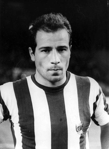 Boronat protagonista en el empate de su equipo al marcar el primer gol en Puertollano