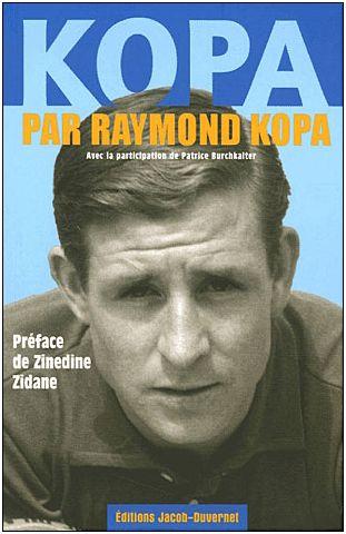 Una de las varias biografías editadas en Francia sobre su gran astro en los 50.