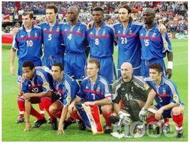 Francia 2.000