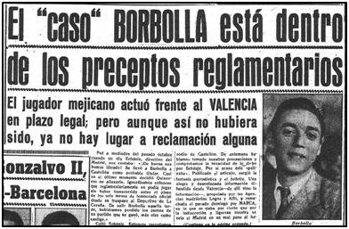 """Los medios siguieron cada paso del mexicano. Incluso los relativos a su inexistente """"alineación indebida""""."""