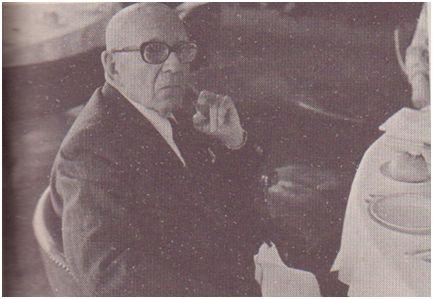 Carlos Alonso.