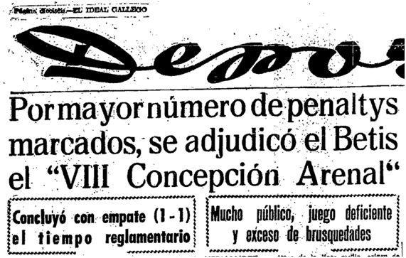 4 de septiembre de 1962, página 16, El Ideal Gallego
