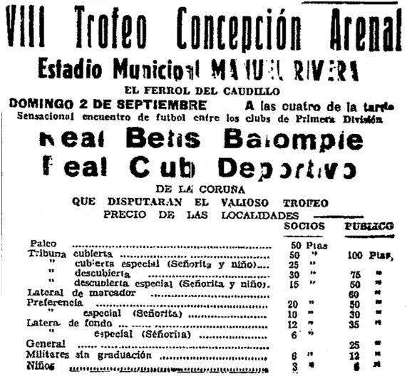 30 de agosto de 1962, página 14, El Ideal Gallego