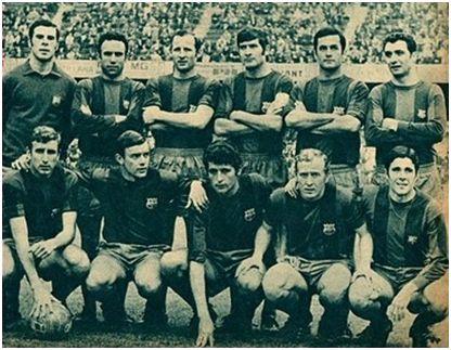 Estos once consiguieron la mayor goleada de la temporada: Reina; Rifé, Gallego, Eladio; Torres, Fusté; Rexach,Zaldúa, Martí Filosía, Marcial y Alfonseda