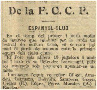 Poble Català, 22/05/1913