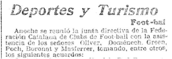 La Vanguardia, 17/07/1913