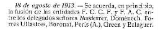 Stadium, 19/08/1916