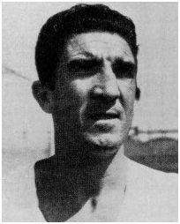 Juan Ramón, jugador del Valencia (fuente: Ciberche)