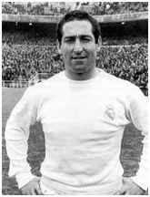Francisco Gento López. El Astillero (Cantabria). 21.10.1933