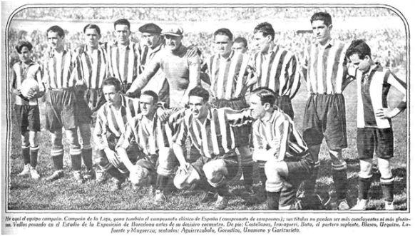 Athletic51