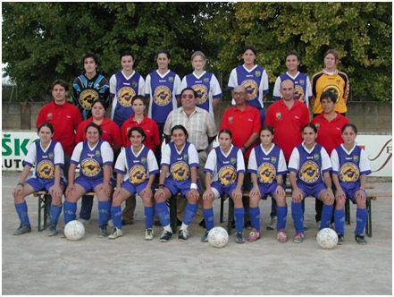 BEA sa Pobla, temporada 2002-03 (www.mallorcaweb.net/bea/)