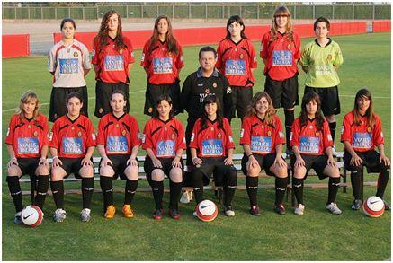 Presentación del RCD Mallorca, temporada 2008-09 (www.futbolbalear.es)