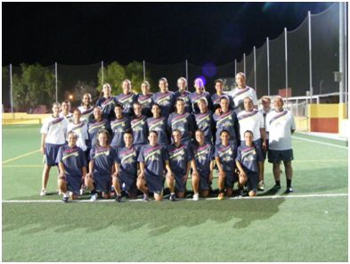 Sporting Ciutat de Palma, 17 de agosto de 2011 (www.futbolbalear.es)