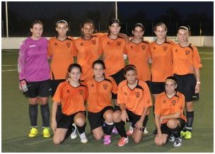 Athletic Marratxí, 2014 (www.sportsdecanostra.com)
