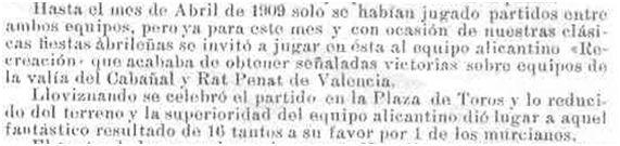 Font y Girón, 1924